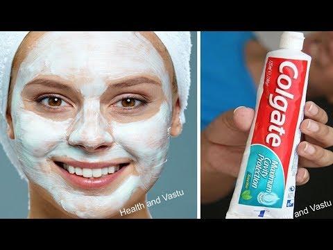 1 बार में ही चेहरे को इतना गोरा कर देगा ये घरेलु नुस्खा / Gora Hone Ka Upay / Whiten Skin Naturally