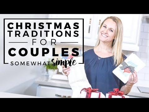 Christmas Traditions That Will Do Wonders For Your Marriage!