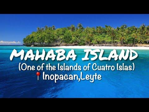 CUATRO ISLAS: MAHABA ISLAND! || Travel Vlog No.5