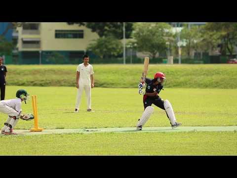 KL SEA Games debut a boost to Diviya's hopes for cricket - Diviya G K
