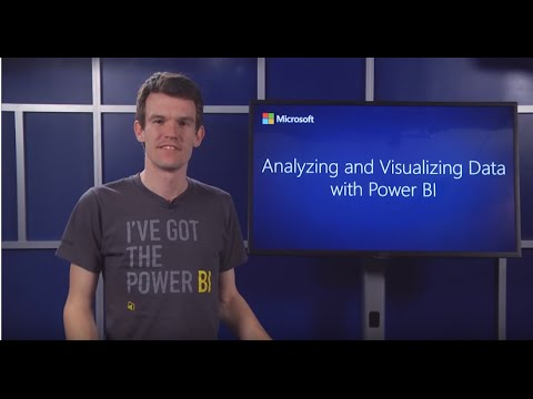 Power BI direct connect to SQL database (7-3)