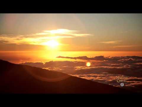Healing Moment: Sunset