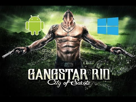 Gangstar Rio: City of Saints on PC Windows