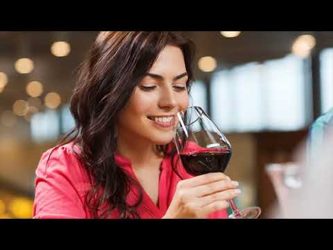 Red Wine Boosts Levels Of Omega 3 Fatty Acids-   Health Benefits Of Red Wine