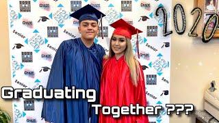 Getting Ready For Graduation Vlog !!