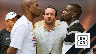 HIGHLIGHTS | WBSS Briedis vs. Glowacki // Dorticos vs. Tabiti Press Conference