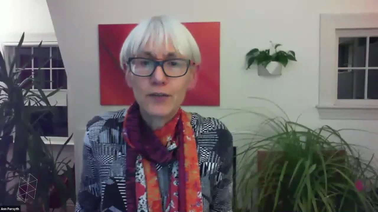 """Open House Lecture: Ann Forsyth, """"What is a Healthy Place? Cities, Neighborhoods, and Homes"""