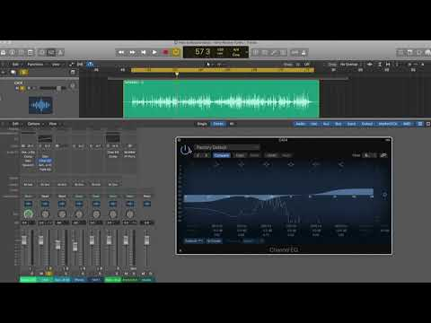 How to Mix Banjo Part 1