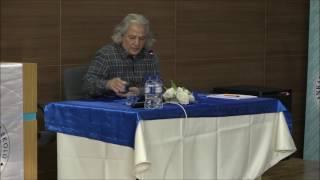 Ankara Yıldırım Beyazıt Üniversitesi - Hz  İnsan Paneli