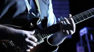 Colder Weather LIVE from Red Rocks | Zac Brown Band