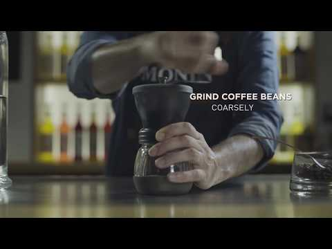 The Herbal Way Mint Cold Brew_English