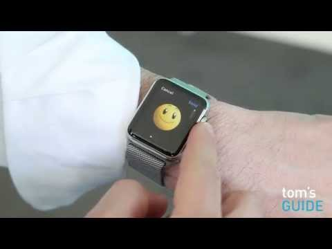 Apple Watch - Messages and Notifications