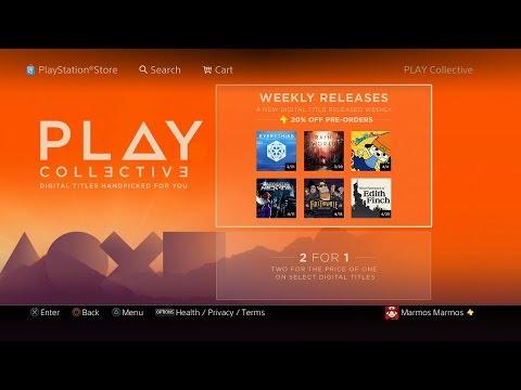 Play Collective And Paladins Closed Beta PS4!