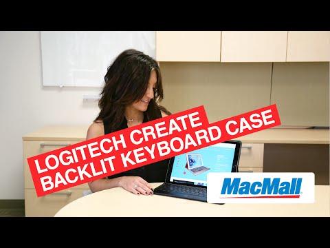 Logitech Create Case