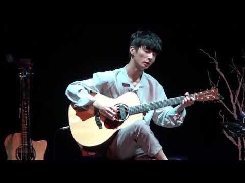 (Original) Wedding Bell  - Sungha Jung  (live)