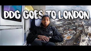 Download DDG FIRST TIME IN LONDON!! **HILARIOUS** Video