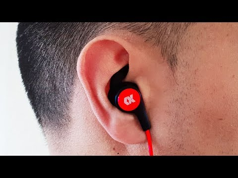 GOOD Cheap Earphones! Proxelle Duo Alternative to Beats by Dre?