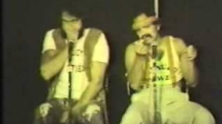 Cheech & Chong Live 1978- Lowrider Part 1