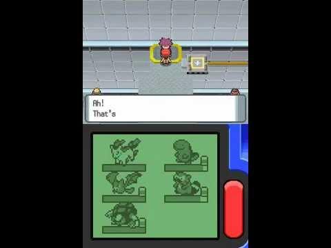 Pokemon Diamond Nuzlocke #62: Enter Sturdy Gym Leader Byron