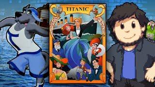 Titanic: The Legend Goes On - JonTron