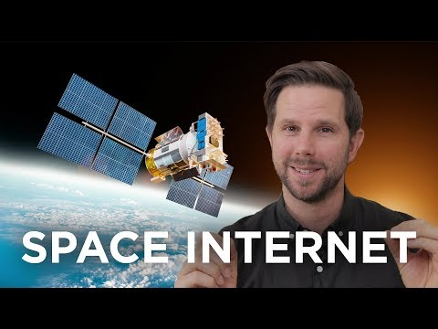 Internet From Space X In 2020? Only If Elon Musk Wins Again