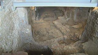 Eccezionale ritrovamento di una casa del VI secolo a.C. a Roma - science