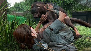 Top 12 Dog Attack Scenes in Gaming