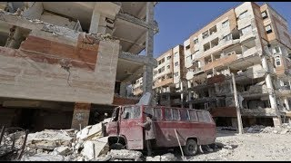 "Breaking ""5.9 Quake Shakes Iran Nuclear Plant"" Did God Send A Warning To Iran?"