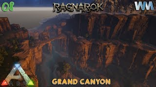 ark ragnarok canoyon Videos - 9tube tv