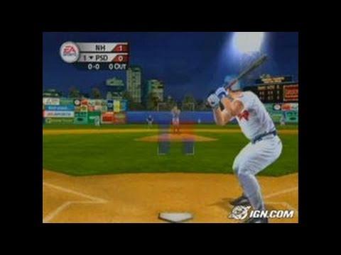 MVP Baseball 2004 GameCube Gameplay_2004_02_25_4