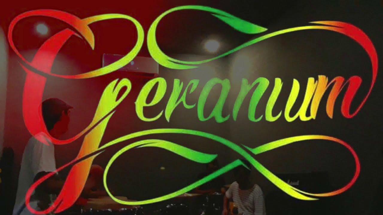 Dhevy Geranium - Kopi Dangdut versi ska Live@Studio