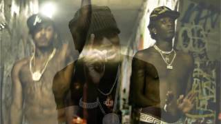 Ralo (feat. Young Thug & Trouble) - Let it Go (prod. by Wheezy)