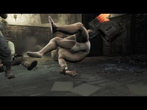 Failout 4 - Episode 3 - Mental Misadventures