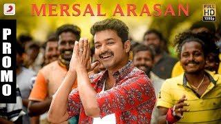 Mersal - A Minute of Mersal Arasan | Vijay | A R Rahman | Atlee