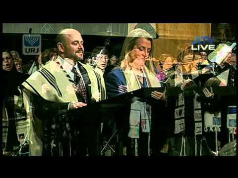 2011 URJ Biennial Choir - Kol Han'shamah