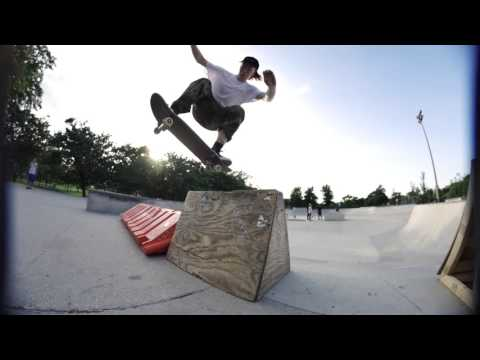Wilson Skate Sesh
