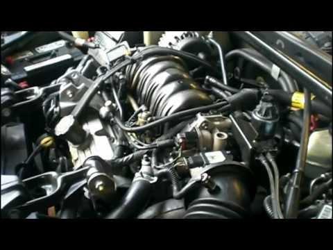 Impala LS 3.8  Bad mass air flow sensor?