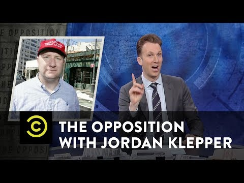 The Church of MAGA: Trump Is a Religion Now - The Opposition w/ Jordan Klepper