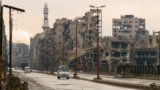 Who Will Fund Syria