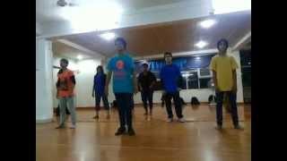 Sawan aaya hai (CREATURE) choreography @thump dance studio