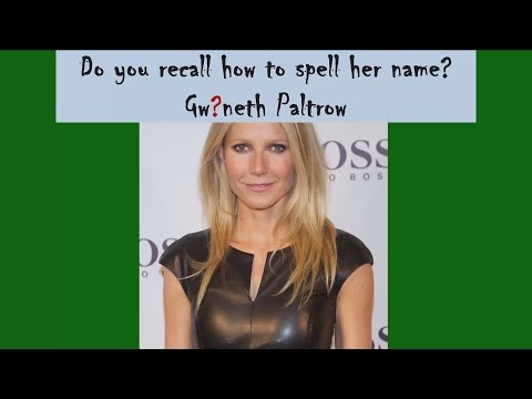 *NEW* Mandela Effect: Celebrity Name Changes part 4 (with pictures)