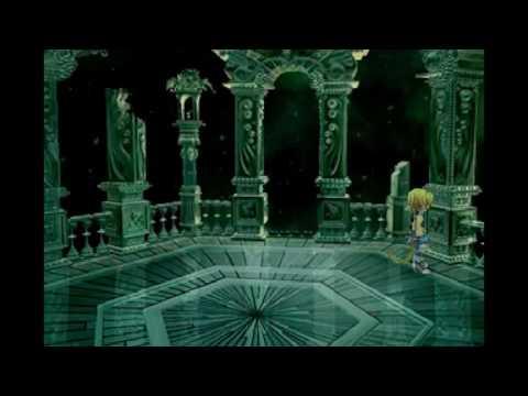 Final Fantasy IX Exploit - Excalibur II in Over 12 Hours