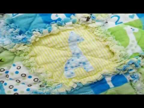rag quilting example photos free quilt ideas