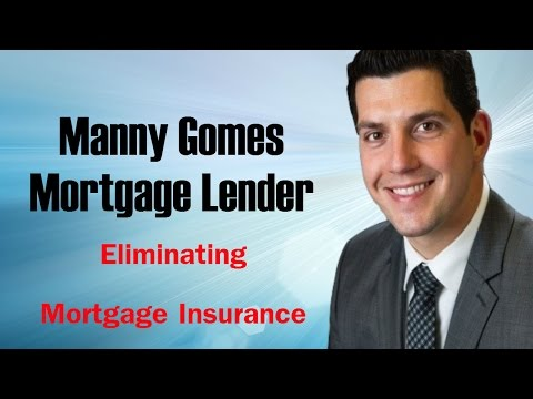 How to Eliminate Mortgage Insurance
