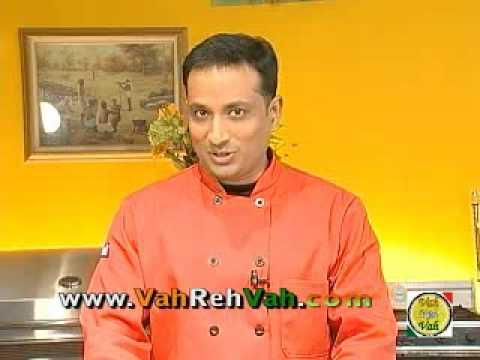 Pani for Pani Poori - By VahChef @ VahRehVah.com