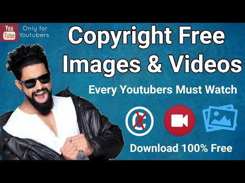 Xxx Mp4 How To Download Copyright Free Images And Videos 100 Free Youtubers Must Watch By Nikhil Prajapati 3gp Sex