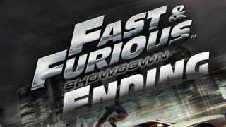 Fast & Furious ShowDown: Final Chapter + Ending 1080p
