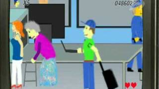 How to Get through Airport Security