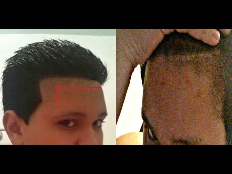 First Time Cutting Hair (HAIRCUT FAIL) Story Time