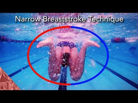 2 breaststroke technique exercises to improve your breaststroke swimming speed